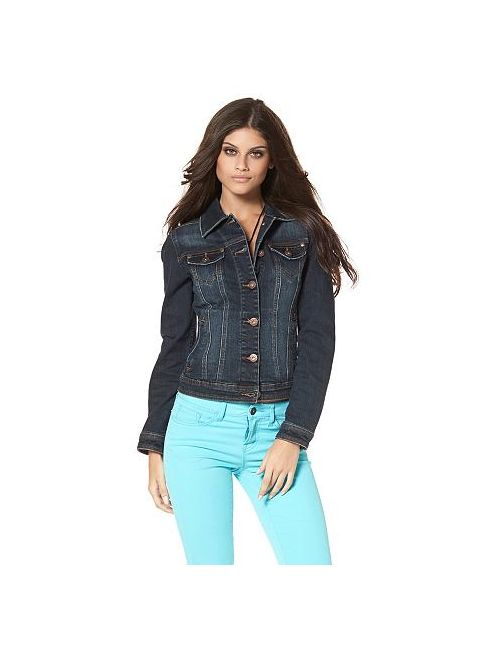 Arizona | Женская Джинсовая Куртка