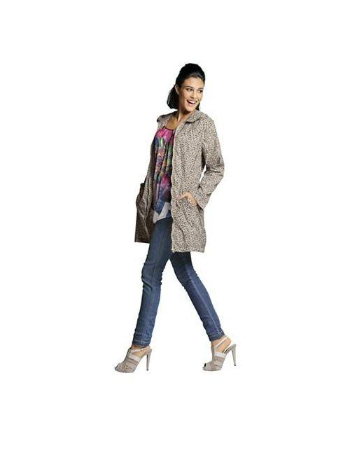 ALBA MODA GREEN | Женское Пальто