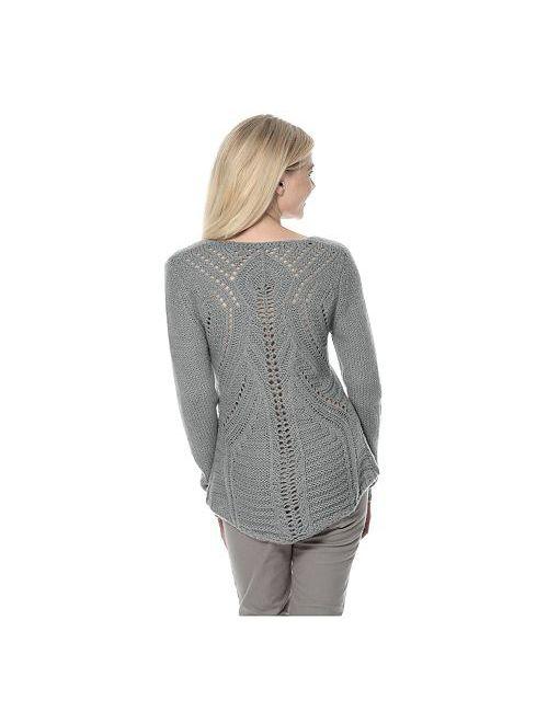 Aniston | Женский Пуловер