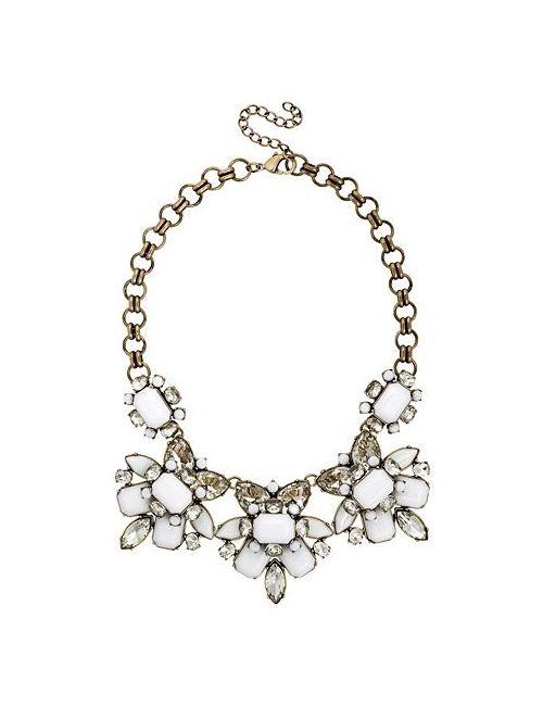 Next | Ожерелье