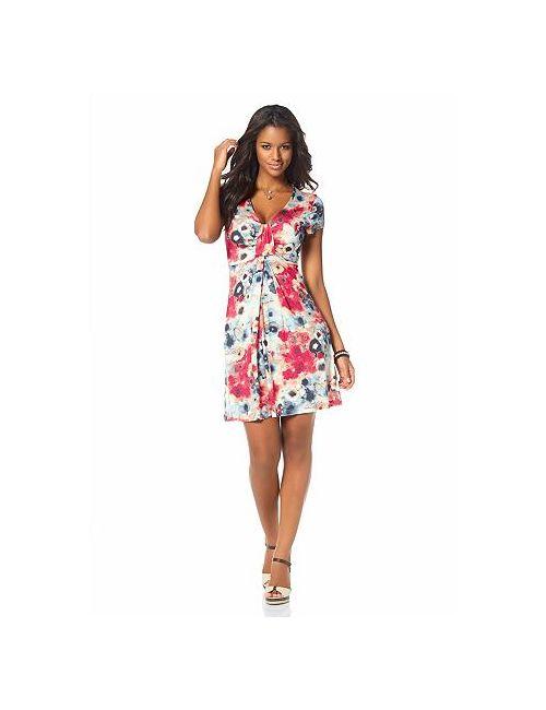 BOYSEN'S | Женское Платье Из Джерси