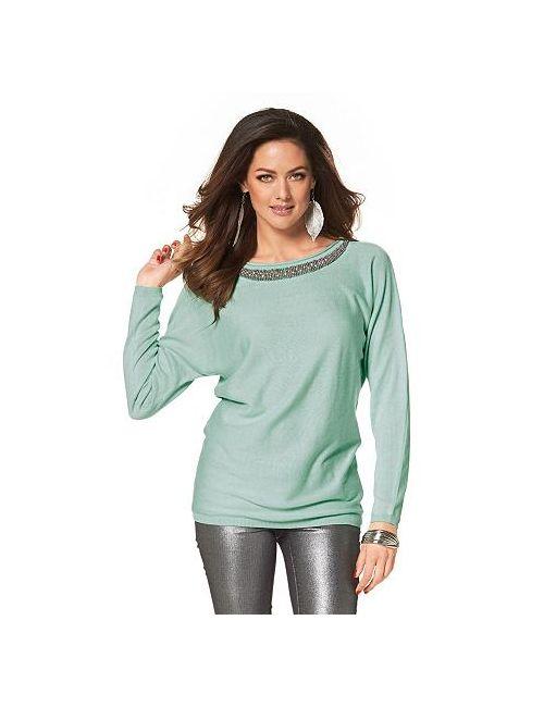 Melrose | Женский Пуловер