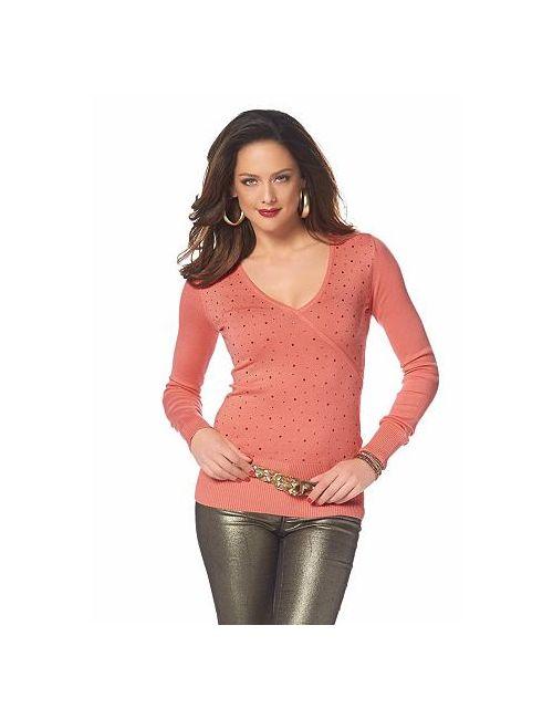 Melrose   Женский Пуловер