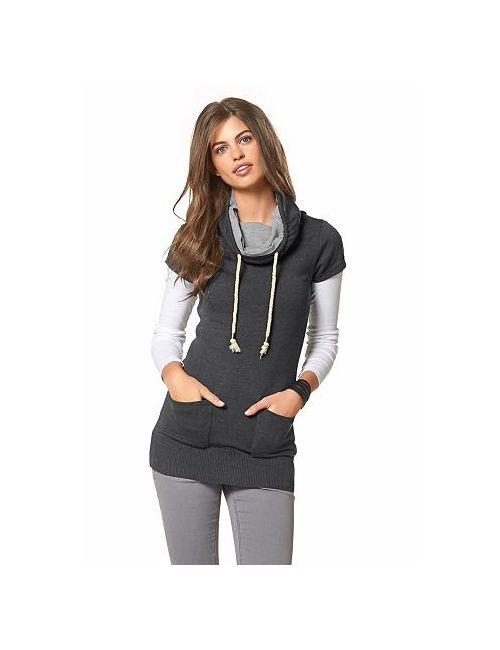 FLG FLASHLIGHTS | Женский Удлиненный Пуловер