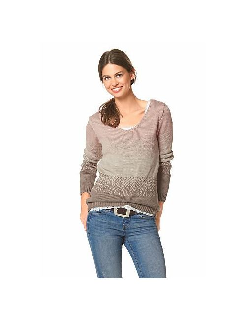 FLG FLASHLIGHTS | Женский Пуловер
