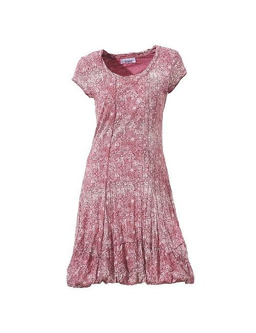 Linea Tesini | Женское Платье С Рисунком