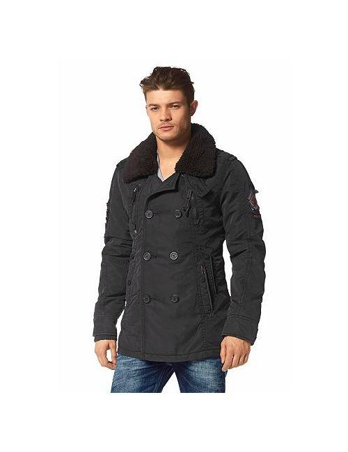 Khujo | Мужская Куртка Jags