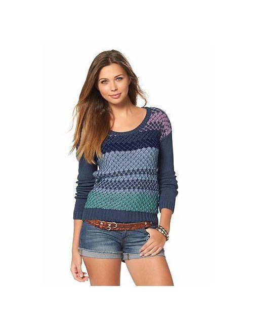 AJC | Женский Пуловер