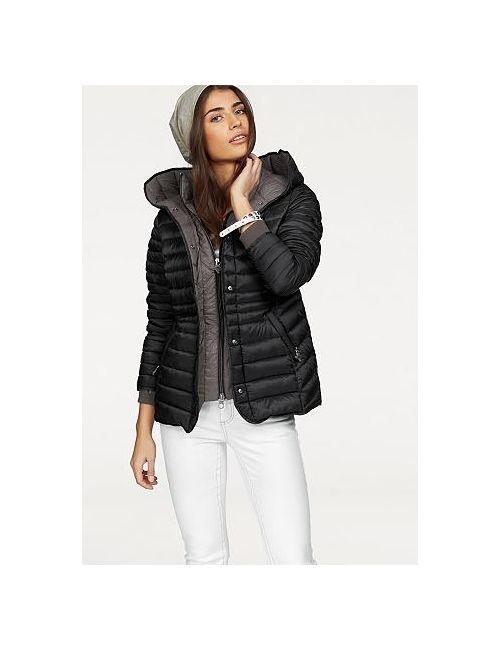 KangaROOS | Женская Стеганая Куртка