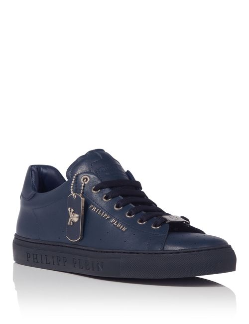 Philipp Plein | Low Sneakers Block