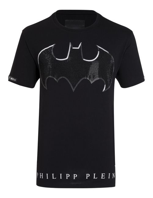 Philipp Plein | Чёрный T-Shirt Darken City