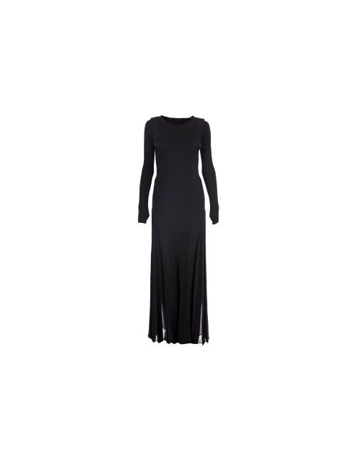 Costume National | Женское Чёрное Платье