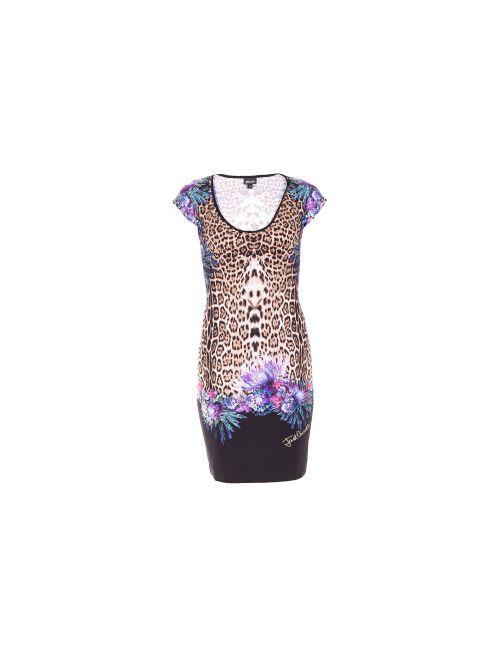 Just Cavalli | Женское Цветное Платье