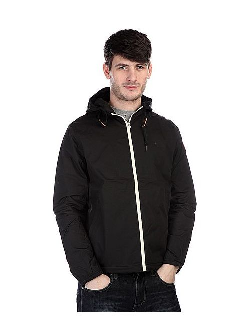 Element | Мужская Чёрная Куртка Alder Black