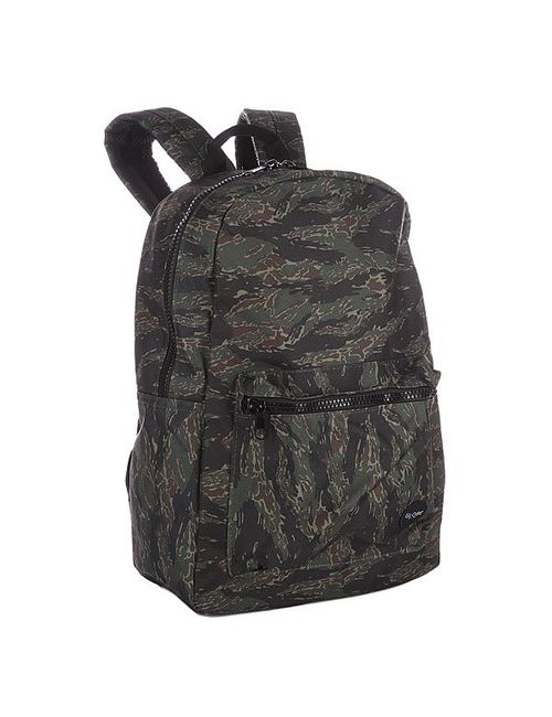 Globe | Мужской Чёрный Рюкзак Городской Dux Deluxe Backpack Camo