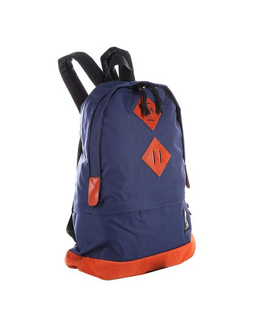 Trainerspotter | Мужской Рюкзак Tone Daypack Navy/Orange