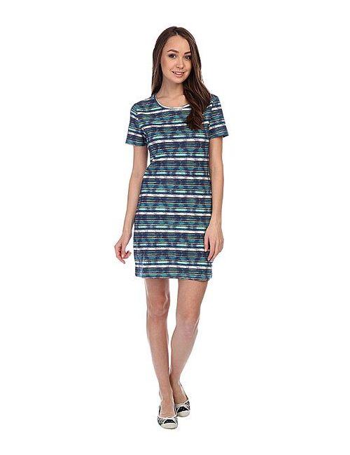 Roxy | Женское Синее Платье Женское Emerald Bay J Astral Aura