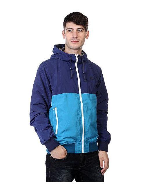 Billabong | Мужская Синяя Куртка Buck Indigo