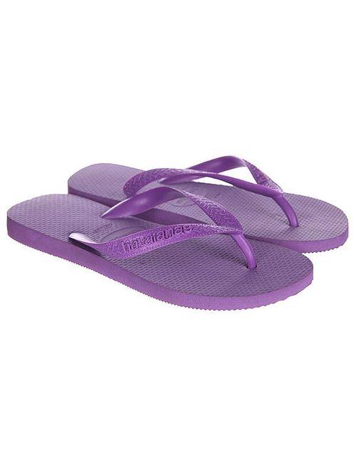 Havaianas | Мужские Фиолетовые Вьетнамки Sten Top Purple