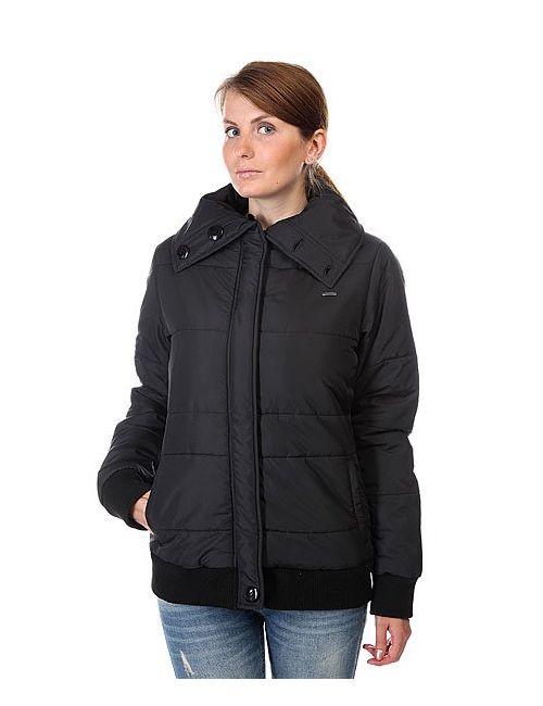 Element   Женская Чёрная Куртка Женская Lilo Ii Range