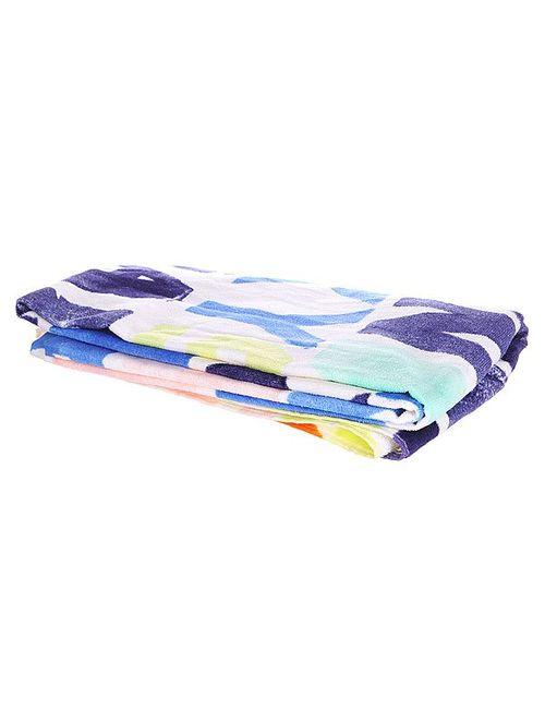 Roxy | Женское Многоцветное Полотенце Женское Hazy Sea Spray