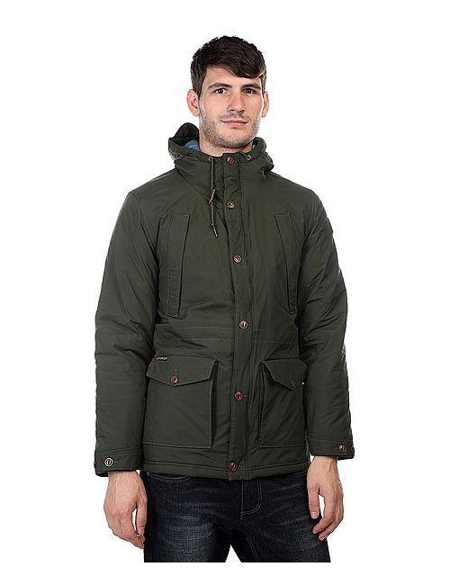 Element | Мужская Зелёная Куртка Eaglemere Range