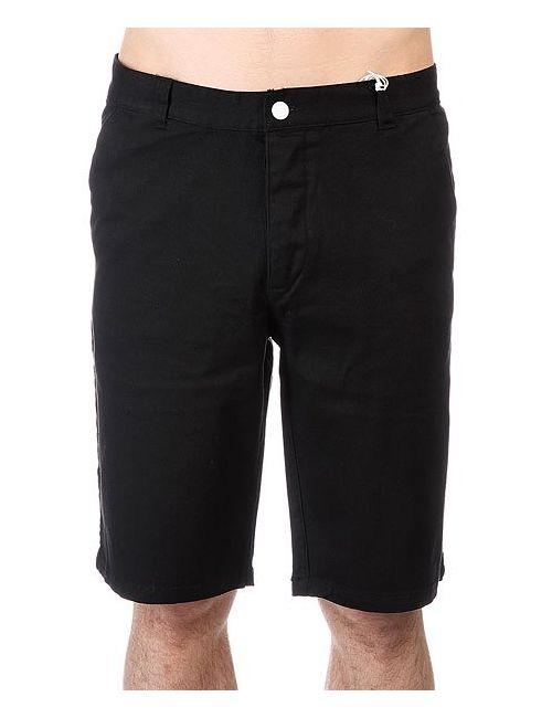 Clwr | Мужские Чёрные Шорты Shorts Black