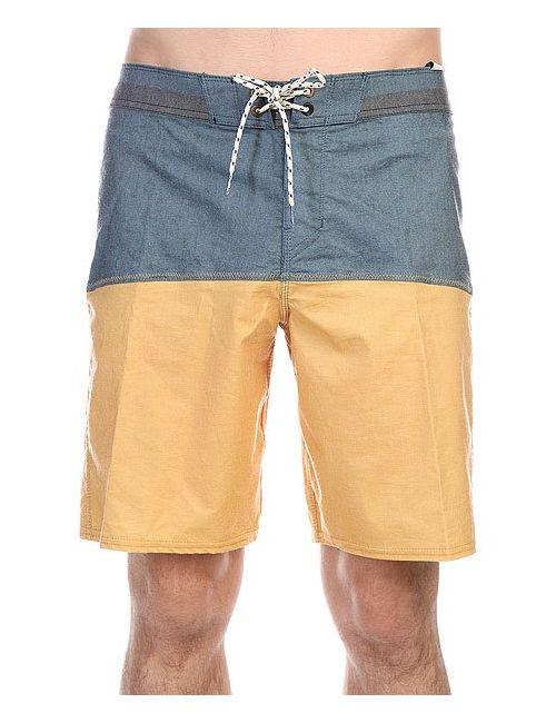Billabong | Мужские Жёлтые Шорты Пляжные Shifty Pcx Gold