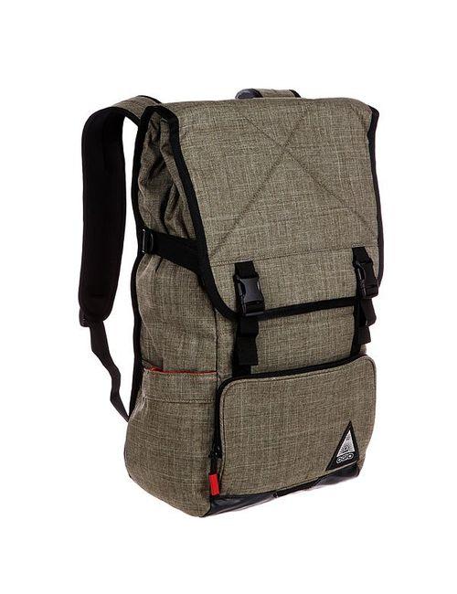 Ogio | Мужской Зелёный Рюкзак Школьный Ruck 22 Pack 23.7 L