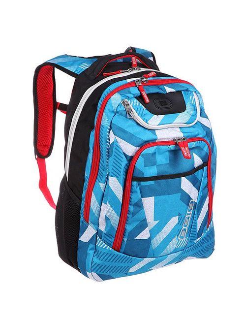 Ogio | Мужской Синий Рюкзак Туристический Tribune Pack 40.1 L Blue