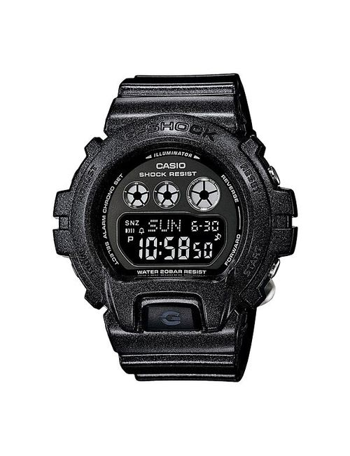 Casio G-Shock | Женские Чёрные Часы Женские Gmd-S6900sm-1e Black