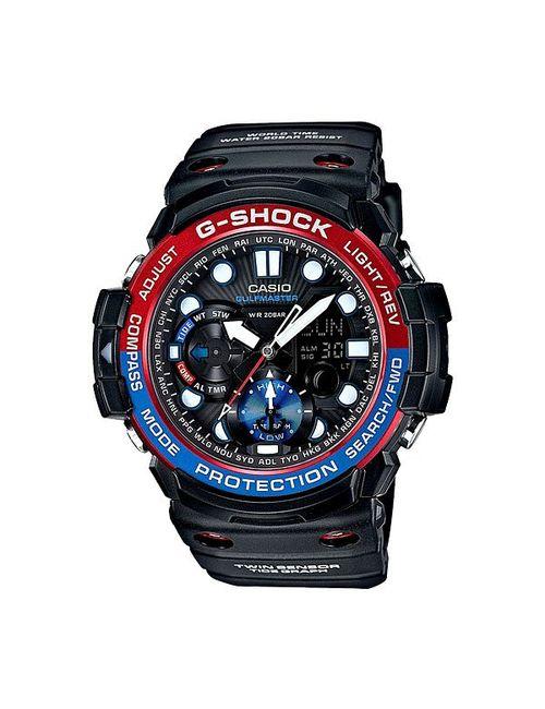 Casio G-Shock | Женские Синие Часы Женские Gn-1000-1a Black