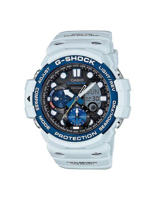 Casio G-Shock | Женские Синие Часы Женские Gn-1000c-8a Blue