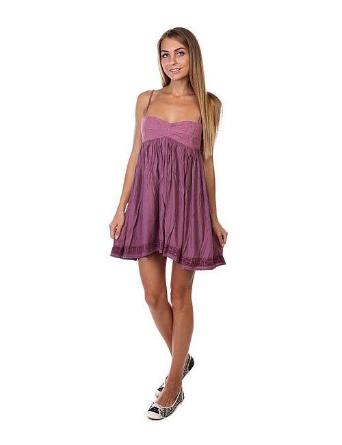Insight | Женское Фиолетовое Платье Женское Marquessa Dress Malice