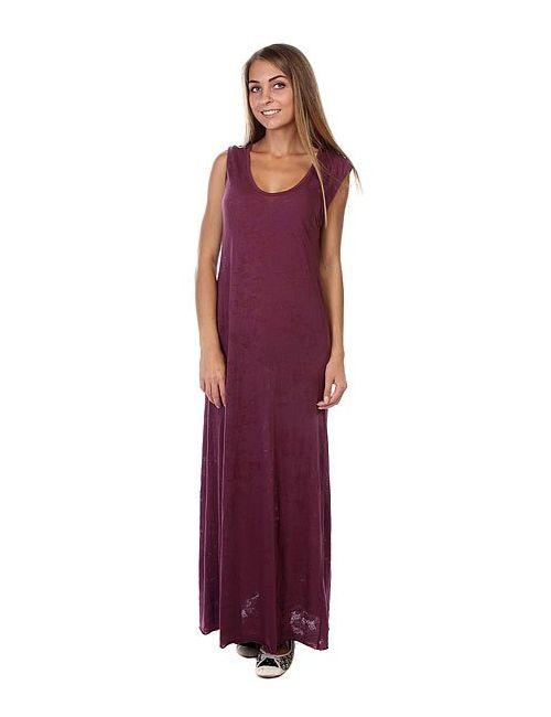 Insight | Женское Фиолетовое Платье Женское Plum Berry Purple