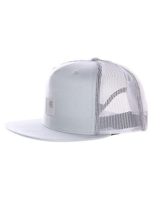 Etnies | Мужская Серая Бейсболка Kehj Trucker Hat Grey