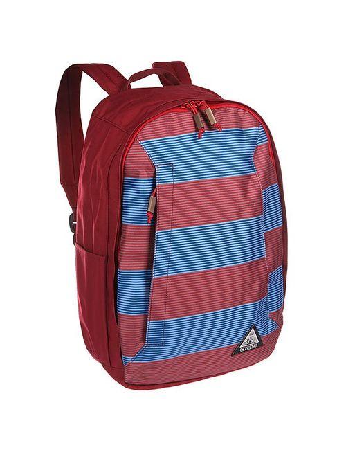 Ogio | Мужской Синий Рюкзак Городской Lewis Pack Biggie Stripe