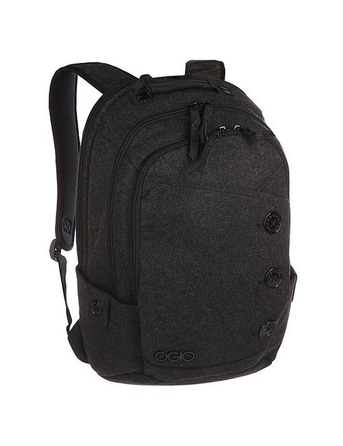 Ogio | Мужской Серый Рюкзак Городской Soho Pack Dark Gray Felt