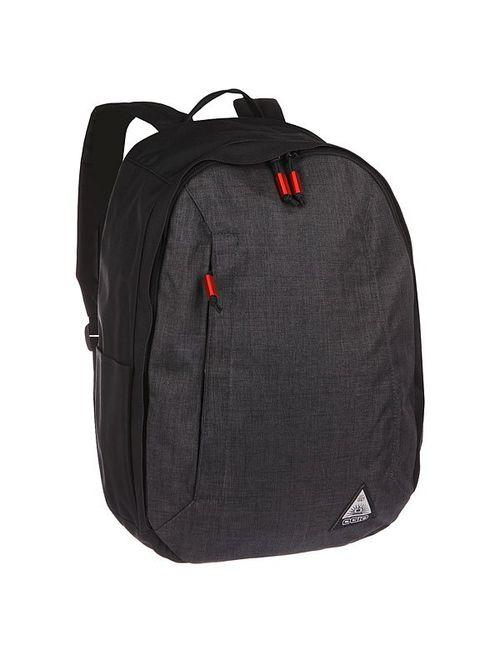 Ogio | Мужской Чёрный Рюкзак Городской Lewis Pack Gray