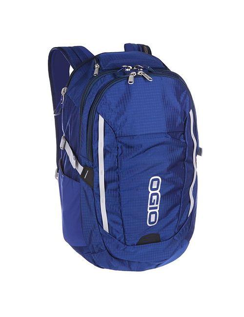 Ogio | Мужской Синий Рюкзак Городской Ascent Pack Blue/Navy