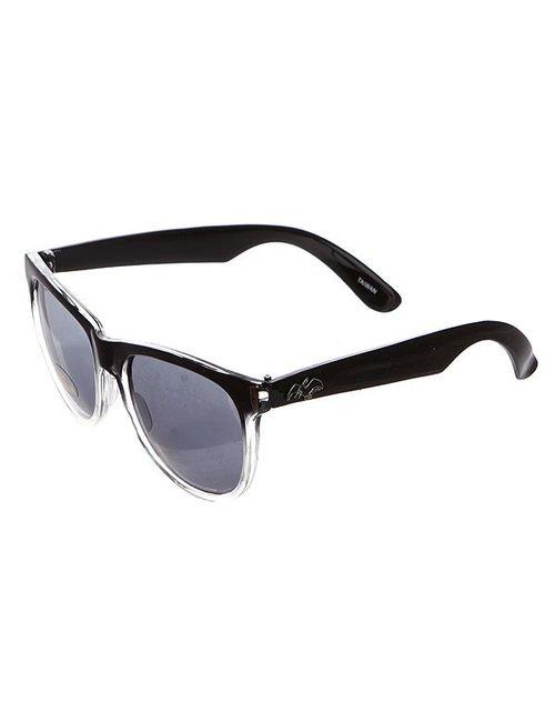 Airblaster   Мужские Чёрные Очки Airshade Xl Hipster Black