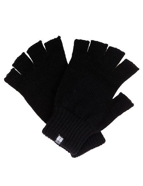 Insight | Мужские Чёрные Перчатки Overkill Gloves Black