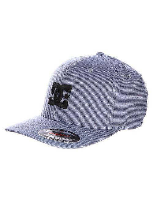 Dcshoes | Женская Синяя Бейсболка Dc Cap Star Tx Navy
