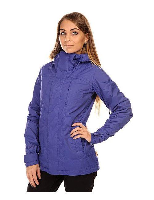 Burton | Женская Синяя Куртка Женская Wb Juliet Jk Sorcerer
