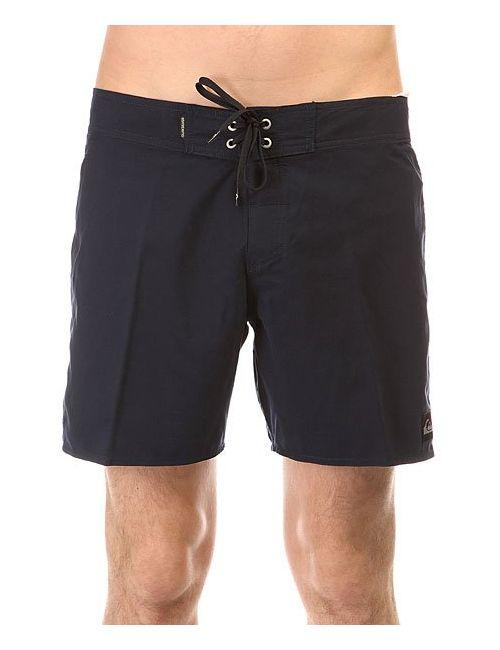 Quiksilver | Мужские Синие Шорты Пляжные Everydayshort16 Bdsh Navy Blazer