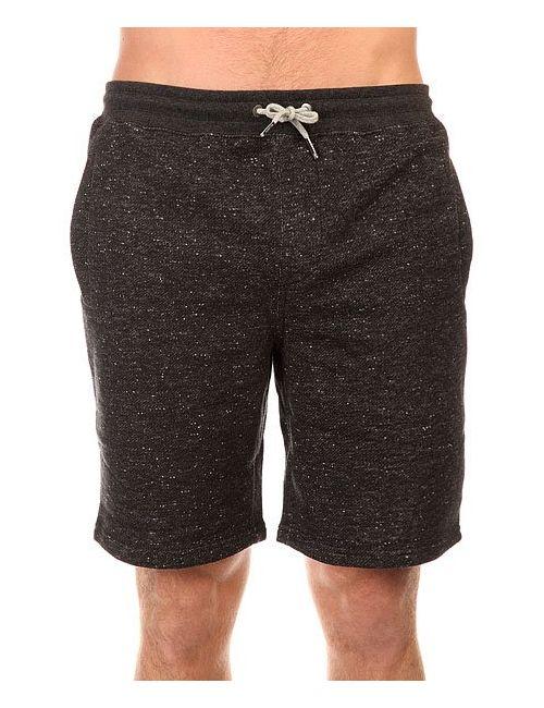 Billabong | Мужские Чёрные Шорты Классические Balance Sweatshort Black