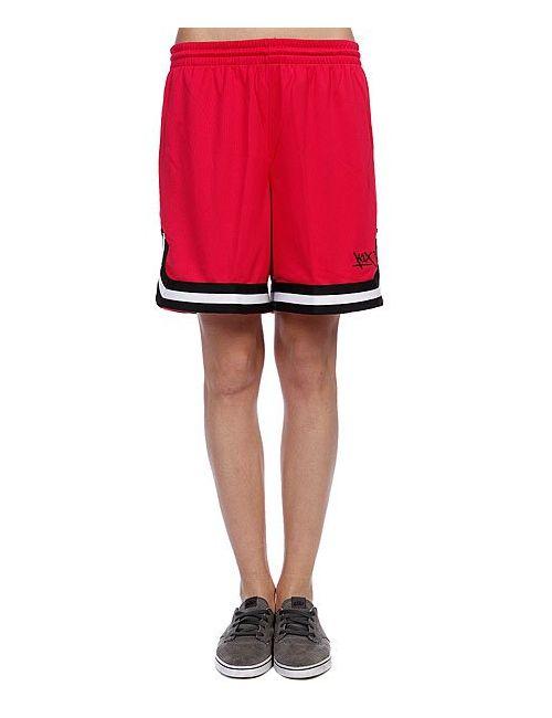 K1X | Женские Розовые Шорты Женские Hardwood Ladies Double X Shorts