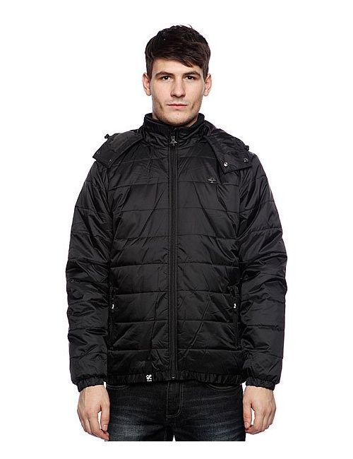 LRG | Мужская Куртка Cc Puffy Jacket Black