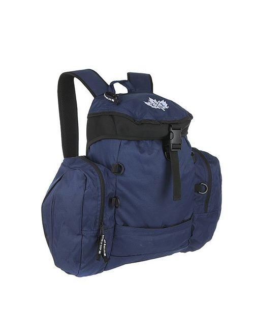 K1X | Мужской Синий Рюкзак Туристический Ball Camp Backpack Navy