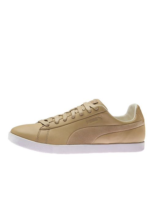 Puma | Мужские Кожаные Кроссовки Modern Court Lo
